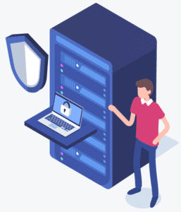 Connect Hosting Website Security Services
